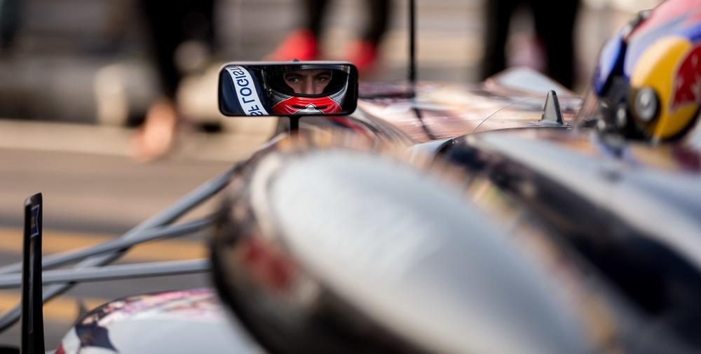 Macau Grand Prix, Max Verstappen