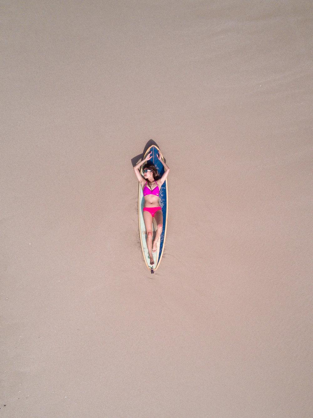 Beached, Sai Kung