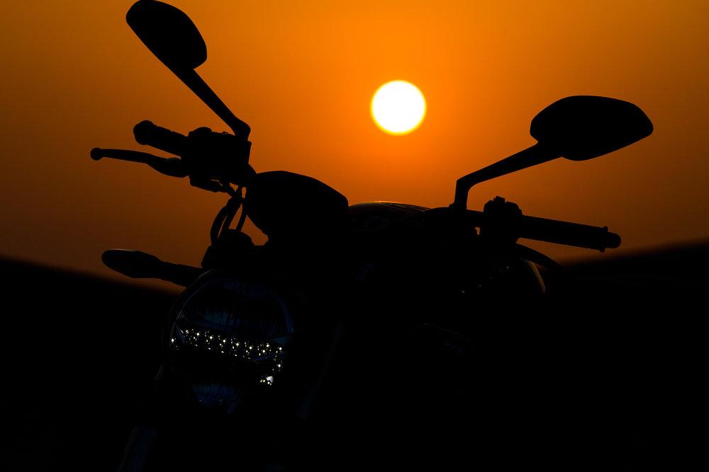 Ducati Monster 797 launch