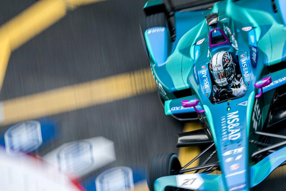 Formula E, Hong Kong