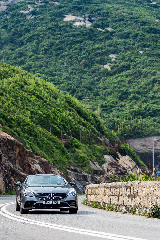 Prestige Magazine Hong Kong