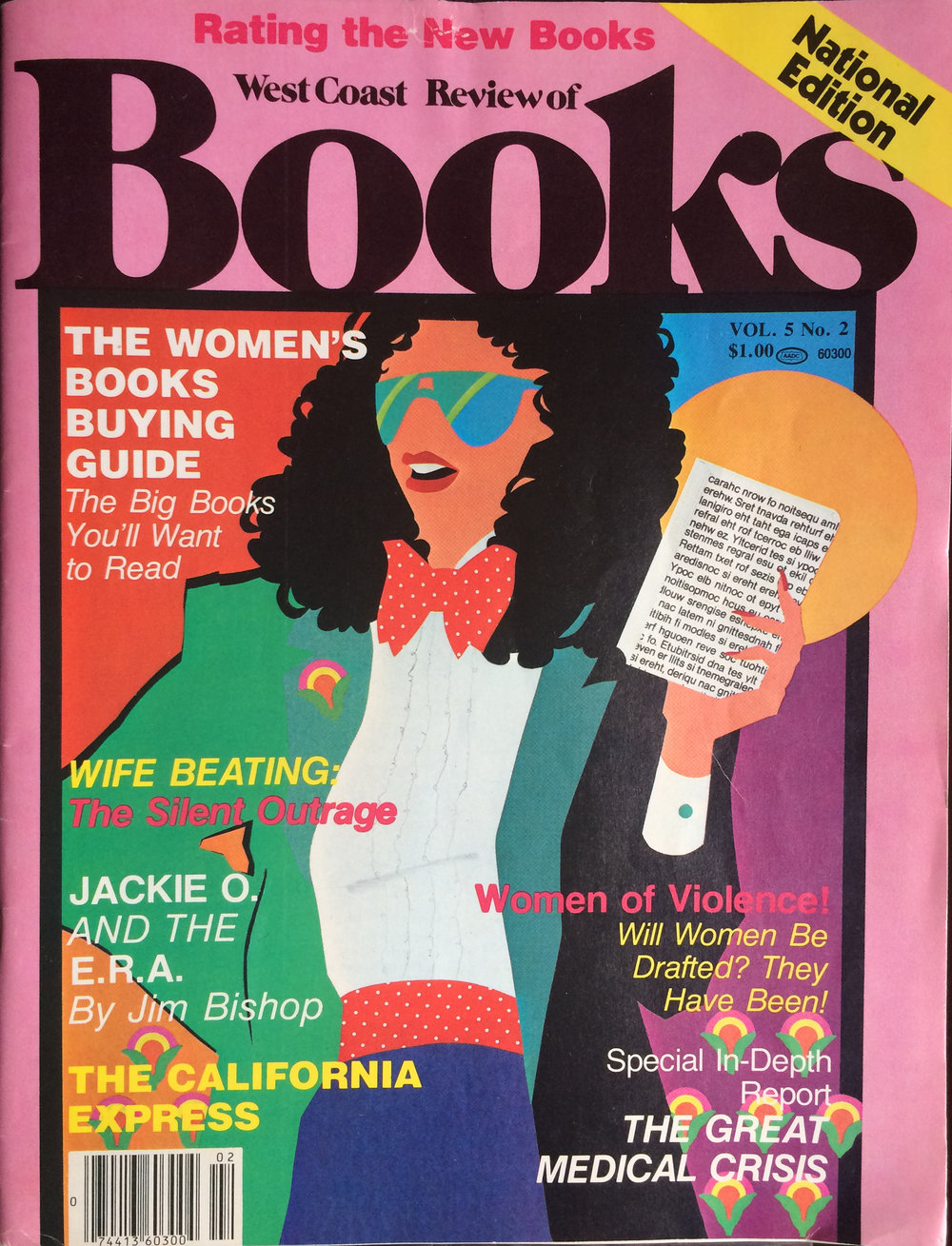 West Coast Review of Books 1979