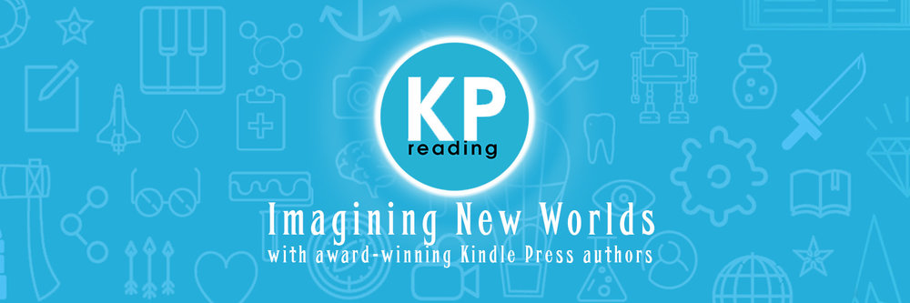 A new site dedicated to Kindle Press Authors!