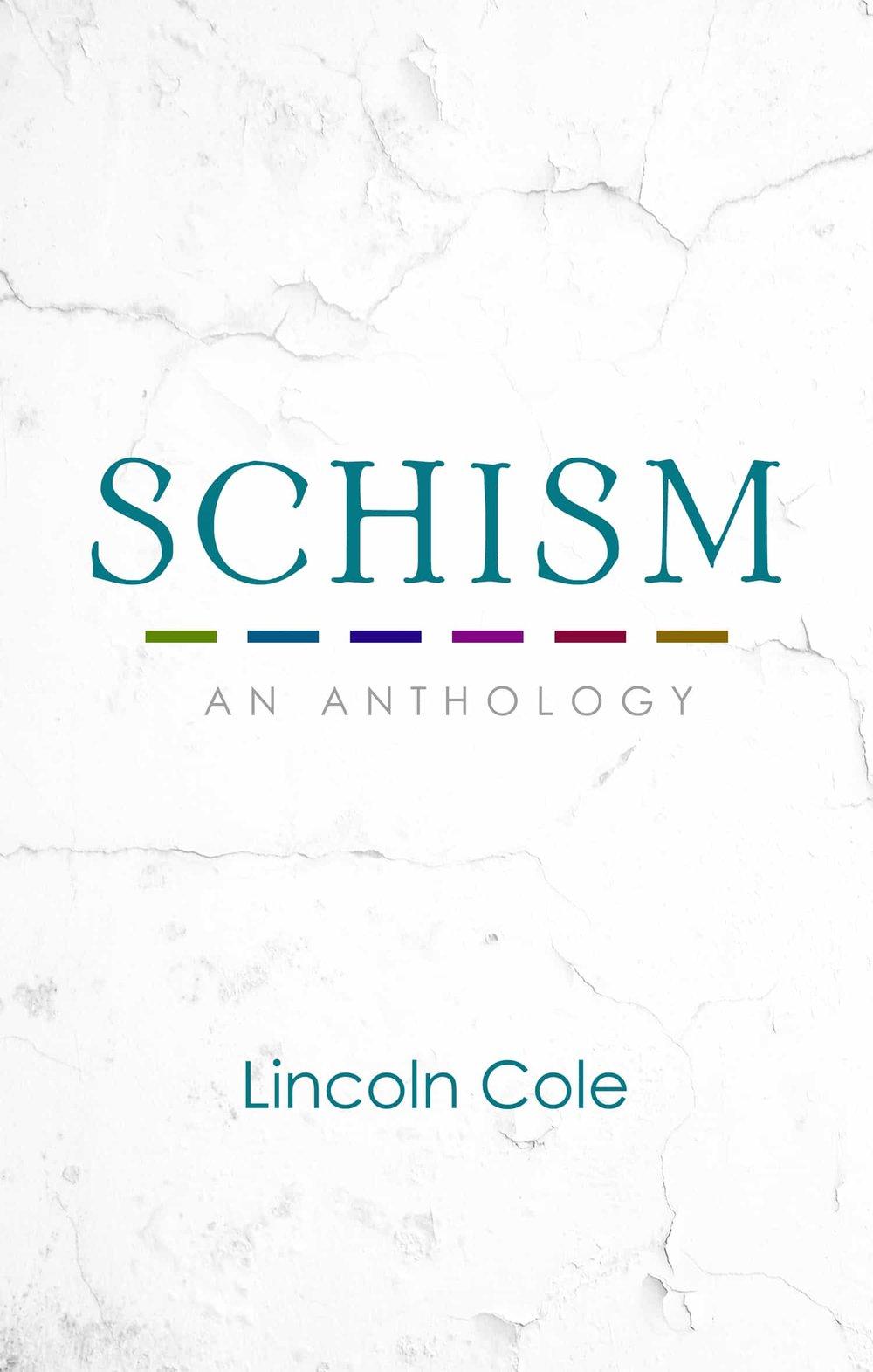 Schism E-Book Cover