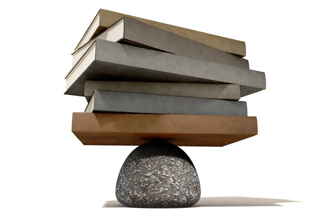 book-pebble-books-on-pebble-stack
