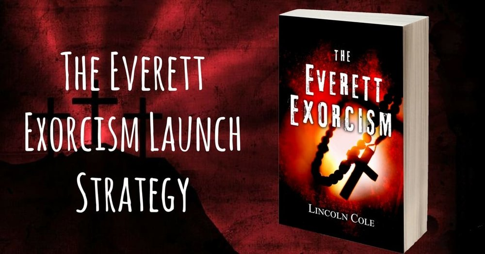 The Everett Exorcism Launch Strategy Guide