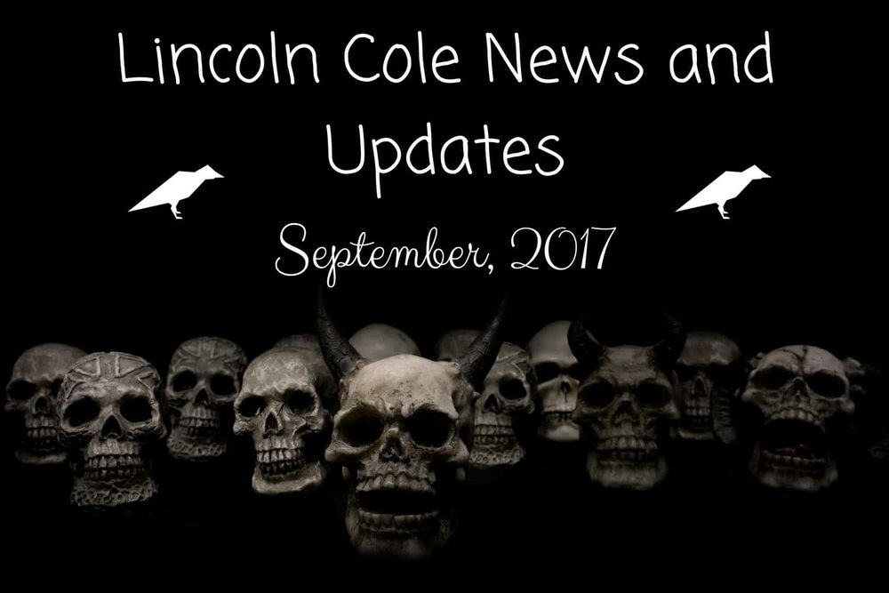 lincoln cole news and updates first half 2017