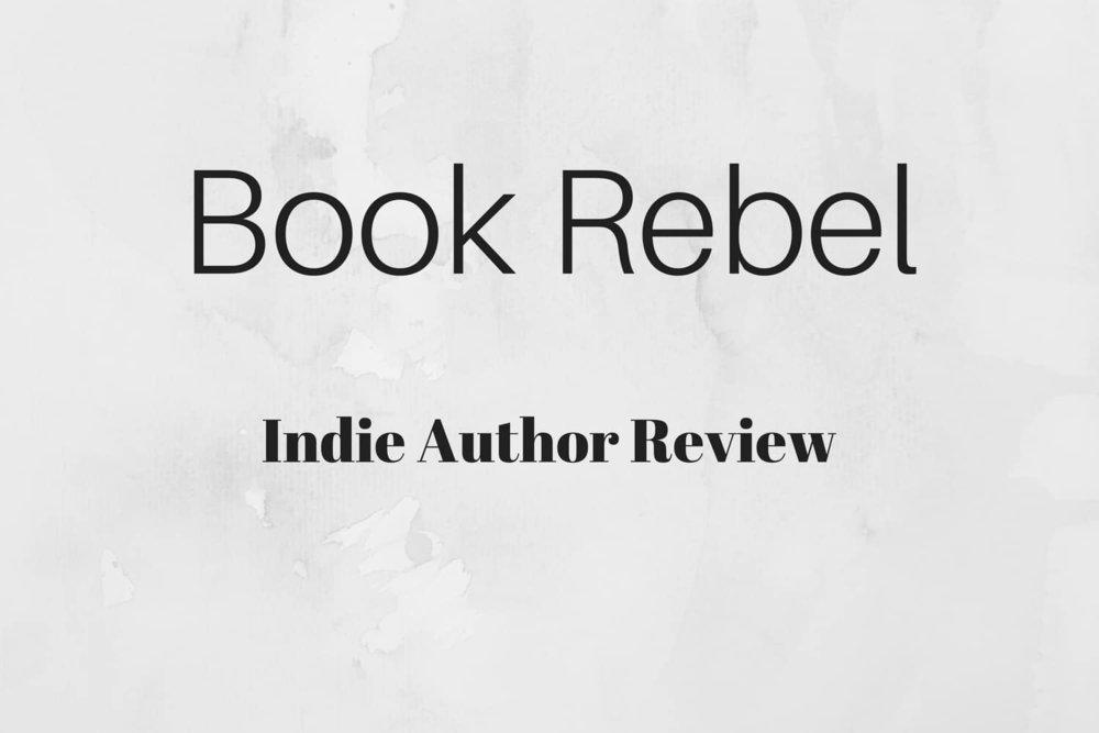 book rebel book review header