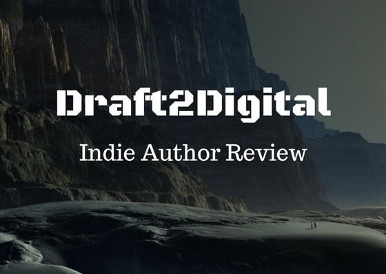 draft2digital indie author review
