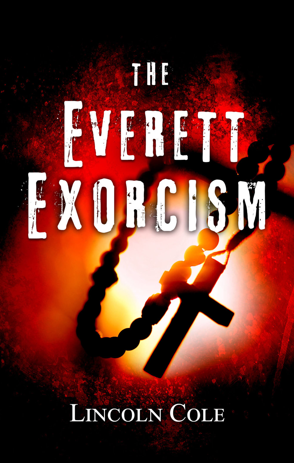 The Everett Exorcism - Something strange is happening in the city of Everett, Washington and Father Niccolo Paladina is tasked with investigating possible demonic activity. Nothing is as it seems, however, and things quickly begin spiraling out of his control.When his path crosses with that of an old rival, they discover that things are worse in Everett than either of them could ever have imagined. As his world collapses around him, Niccolo will be left with one terrible question: what is my faith worth?