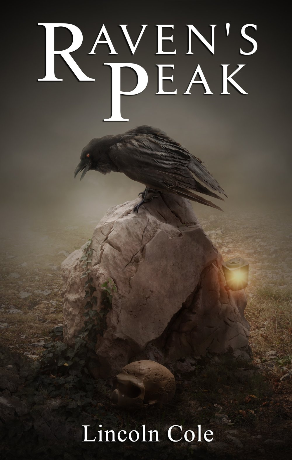 Raven's Peak - A quiet little mountain town is hiding a big problem. When the townsfolk of Raven's Peak start acting crazy, Abigail Dressler is called upon to discover the root of the evil affecting people. She uncovers a demonic threat unlike any she's ever faced and finds herself in a fight just to stay alive.Abigail rescues Haatim Arison from a terrifying fate and discovers that he has a family legacy in the supernatural that he knows nothing about. Now she's forced to protect him, which is easy, but also to trust him if she wants to save the townsfolk of Raven's Peak. Trust, however, is something hard to have for someone who grew up living on the knife's edge of danger.Can they discover the cause of the town's insanity and put a stop to it before it is too late?