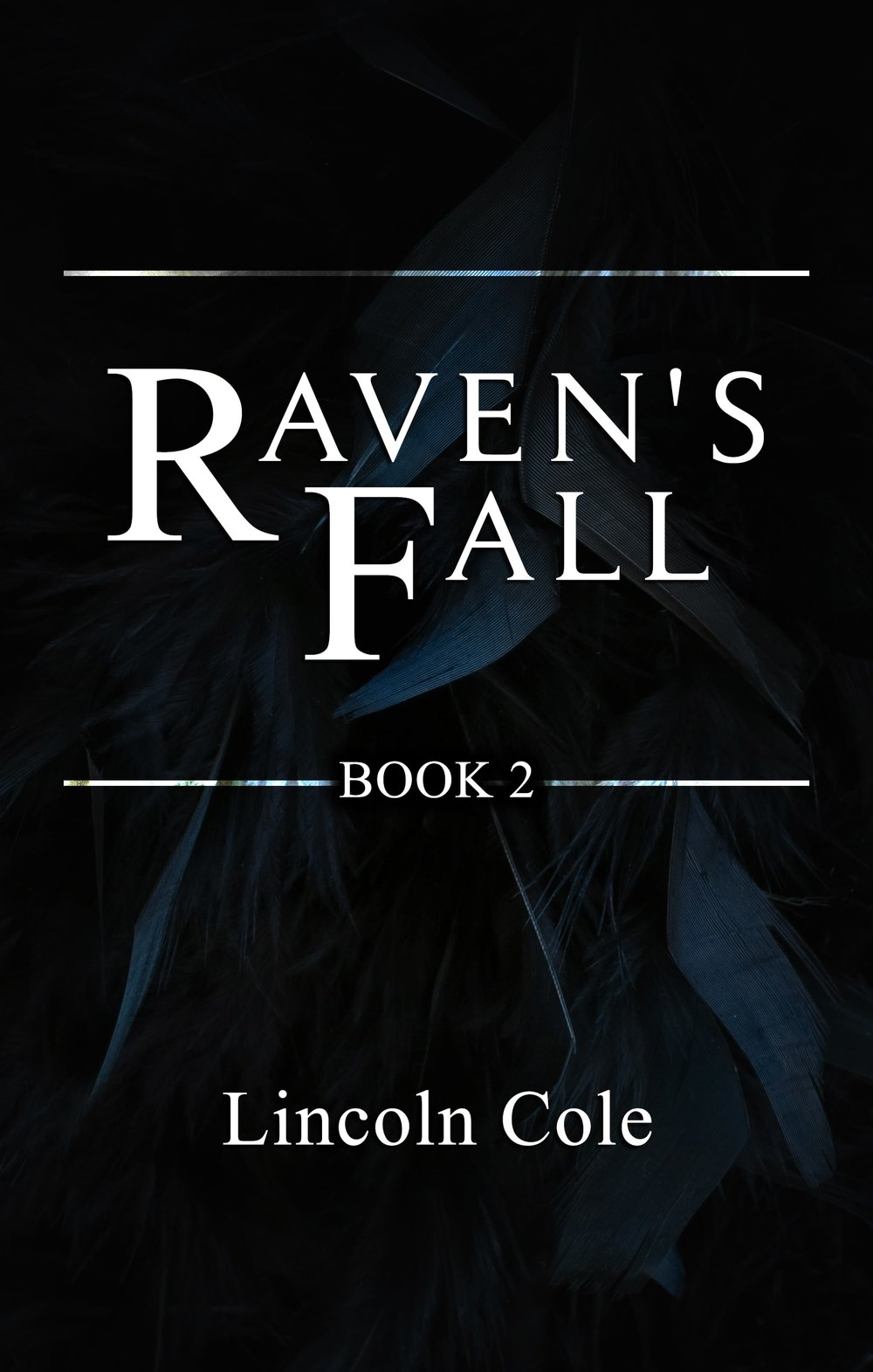 Raven's Fall - Abigail was arrested by the Council, and now she's awaiting trial for the decisions she made leading up to and culminating in the events of Raven's Peak. She is restless while she waits for answers and knows that there is a real threat outside their walls plotting to bring them down.Meanwhile, Haatim is getting a crash course in this world he only recently entered and finding out that nothing is as it seems.There are dark clouds on the horizon and it is coming whether they are prepared or not. Will they be able to weather this storm?