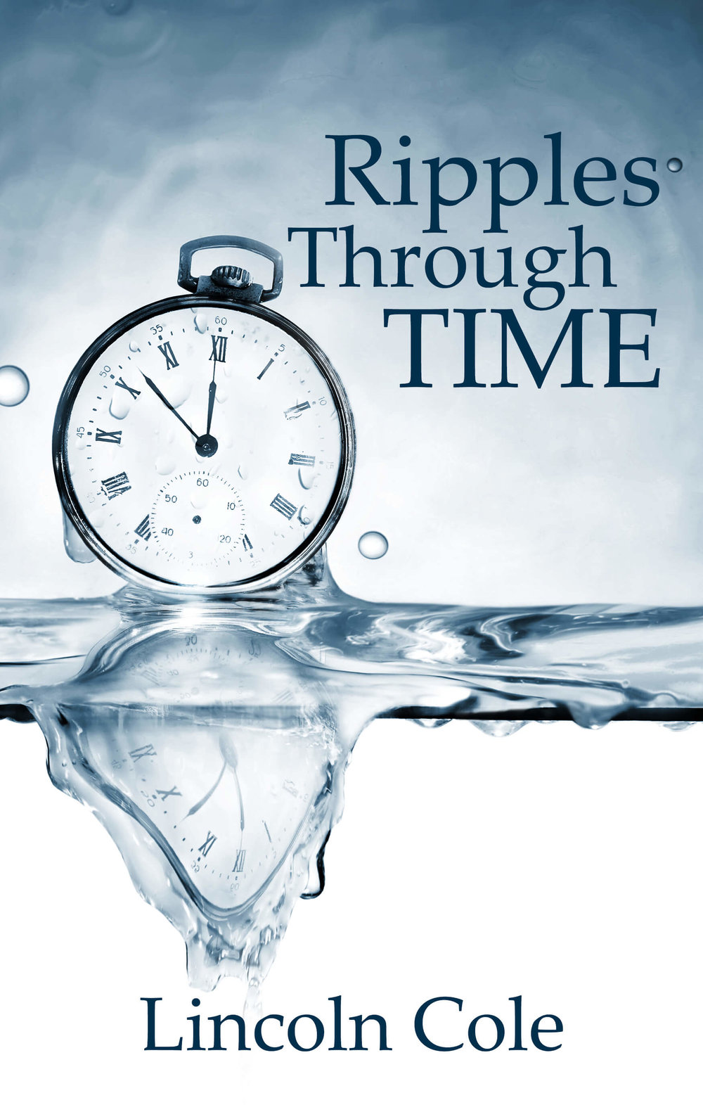 Ripples Through Time - A family man in his eighties, Calvin is alone for the first time in over sixty years. His wife, Emily, recently passed away and he isn't taking her death well. He doesn't remember how to be alone, and he doesn't know if he can forgive himself for the mistakes he made.Edward, a long time family friend, comes to check on him during this time of need. Edward understands just how dangerous things are for Calvin, and he's hoping to talk him out of doing the unthinkable. He just hopes he isn't too late to help.Help, however, isn't the easiest thing to give, and it can be even more difficult to accept....Love, loss, and forgiveness weave inextricably into this tale of friendship and hope.