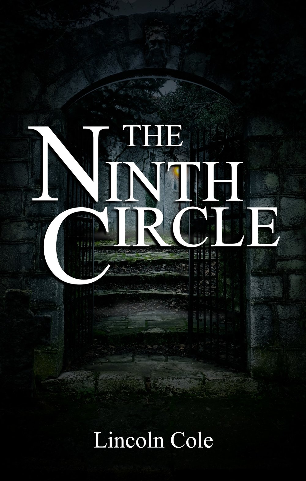 The Ninth Cricle - kindle cover-min.jpg