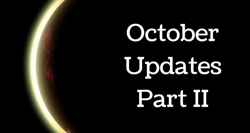 lincoln cole news and updates October second half