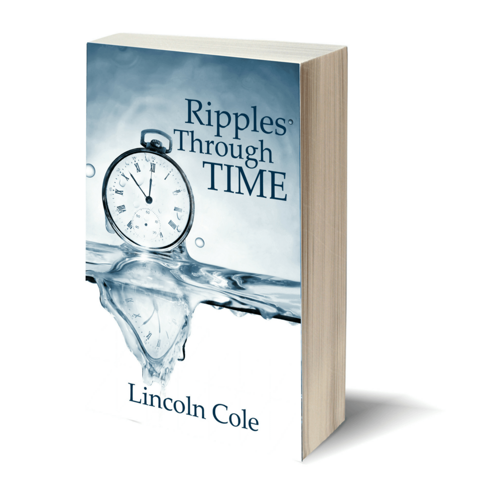 Ripples Through Time - Calvin Greenwood is a family man in his eighties. He is alone for the first time in over sixty years: his wife, Emily, just passed away and he isn't taking her loss well. He doesn't remember how to be alone, and he isn't sure if he can forgive himself for the mistakes he made while she was alive.Edward White is a long time family friend who knows something is wrong with Calvin. He comes to check on him during his time of need and make sure he isn't planning to do anything reckless. Edward understands just how dangerous things are for someone struggling the way Calvin is, and he hopes talking to him can settle things back down. He just hopes he isn't too late to help.Help, however, isn't the easiest thing to give, and it can be even more difficult to accept...Love, loss, and forgiveness weave through this human tale of friendship and hope.