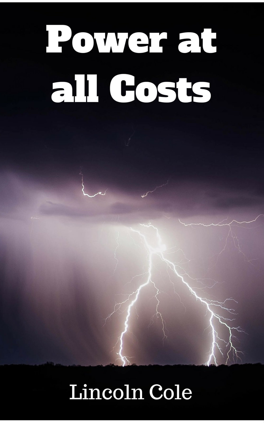 Power at all Costs - A short story about the dangers of using untested methods for powering our world.