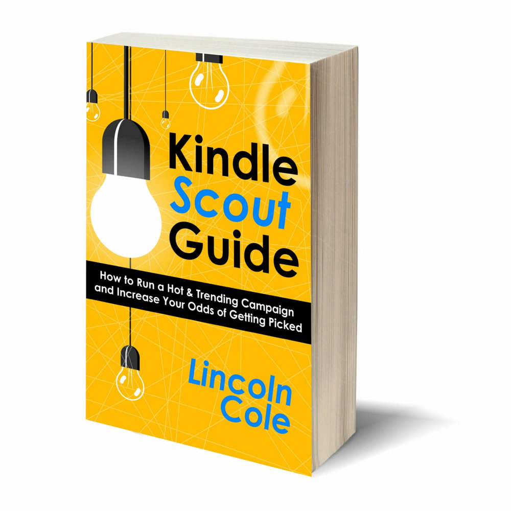 - There are hundreds of authors entering the program every month and trying their hand at earning a contract to become a Kindle Press Author. Don't just be another newbie submitting their book and hoping for the best: get an edge over the competition and give your book a real chance to shine and become one of the 3% of books to get selected.The information contained in this guide will help you launch and run a campaign based on the compiled advice of dozens of selected authors, as well as analysis of paid and free options to increase your campaign's visibility.