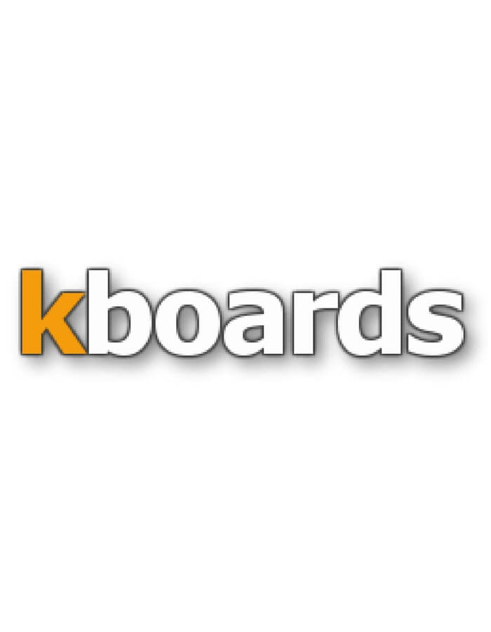KBoards - The number one community for indie authors to meet new people and learn new things about the industry.