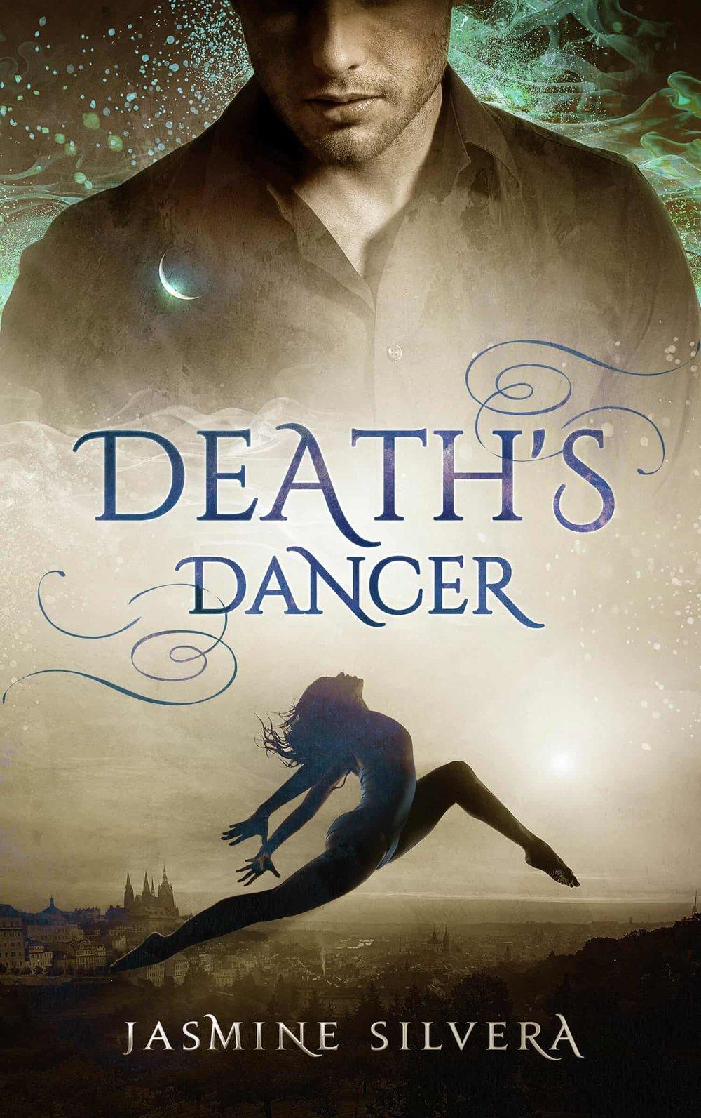 Death's Dancer -