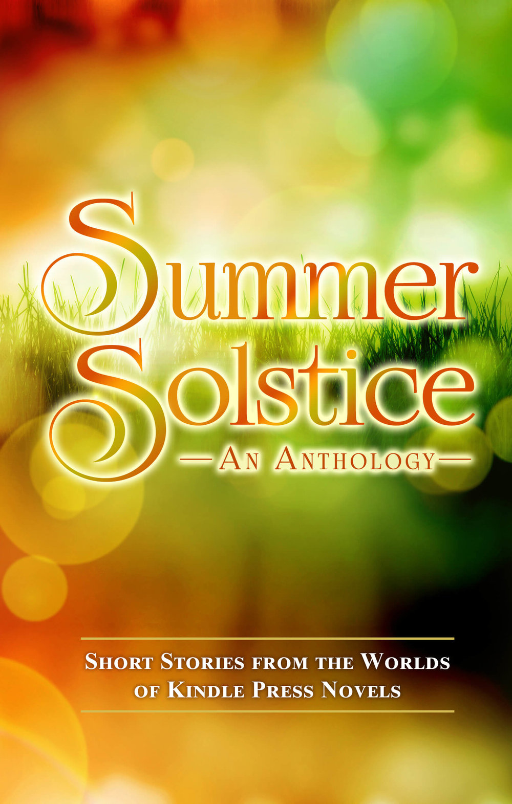 Summer Solstice - Beat those summertime doldrums with some short works by Kindle Press Authors! More stories from the worlds of Kindle Press Authors! There are over twenty-five stories in this anthology telling stories in and around their published books, and whether you are an old fan or just want to give some new authors a try, then this is the collection for you!So pick up your copy today and come along for some intense journeys into the heart of these worlds. Who knows: you might just find your next favorite author!