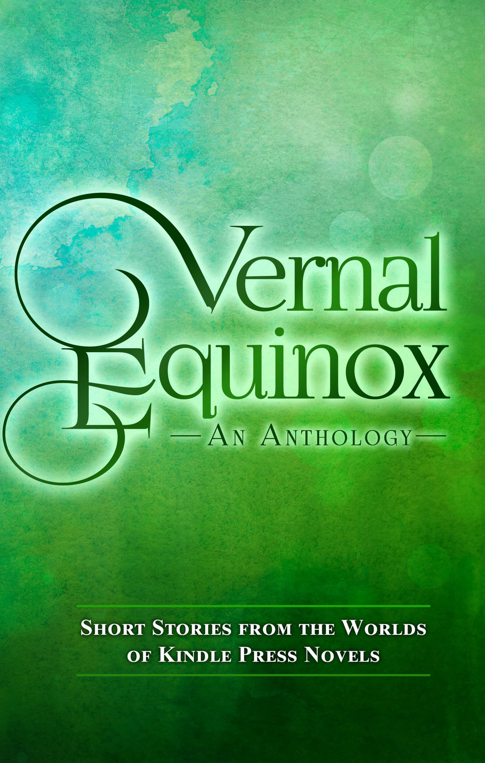 Vernal Equinox - A collection of short stories by Kindle Press published authors set in the worlds of their novels, themed around the idea of redemption, rebirth, and new beginnings. Check out these stories and then find your way into their books, published through Reader Powered Publishing on Amazon's Kindle Scout program!
