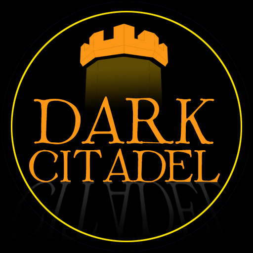 The Dark Citdael - Can you survive in a war torn world against the rise of the Dark Citadel?