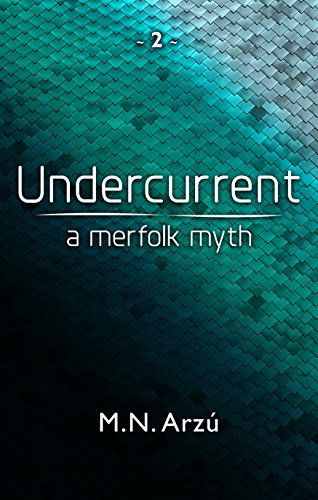 Undercurrent - Someone is hunting the merfolk.While the Council has been busy between possible talks with the United Nations and following clues into the man who killed Scott's parents, rumors of dead mermen are reaching the news. Is the hunter human or one of their own? More importantly, how is he so easily finding victims who have learned how to hide over centuries?Seeking to drag their assailant into the light, they might not be prepared to pay the cost, both to the merfolk, and much less to their family.