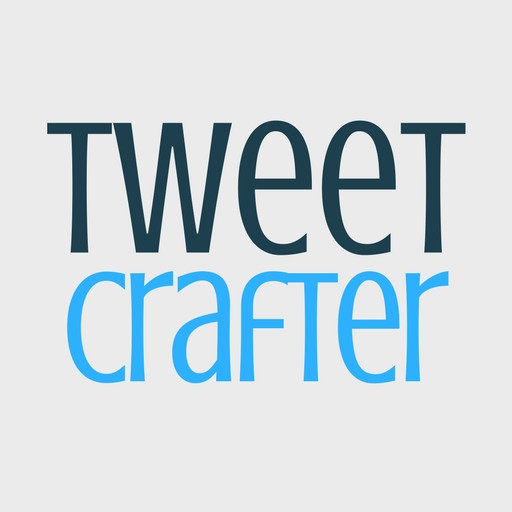 Tweet Crafter - Sending tweets is extremely simple with this skill. All you need to do is sync your account and then say TWEET plus the message you want to send. You can also hear the most recent twenty tweets on your timeline with functionality to favorite or retweet built right in. Easy as that!