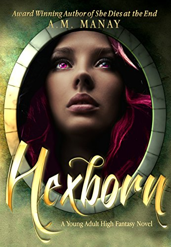 Hexborn - Hexborn. Abomination. Unclean. Young Shiloh knows exactly what she is. She just refuses to let that stop her. Her illness might make her an outcast, but her broken body hides great magical power. And she intends to make the most of it.Silas, the king's ruthless fixer, seeks to use that power to preserve the uneasy peace the kingdom has enjoyed since the end of the Siblings' War. Silas hauls Shiloh from her mountain village to the wizard academy at the king's court, where magic and political intrigue conspire to create danger around every corner.Can this child of war save the peace? Or will old sins rise to threaten Shiloh, Silas, and the kingdom of Bryn?