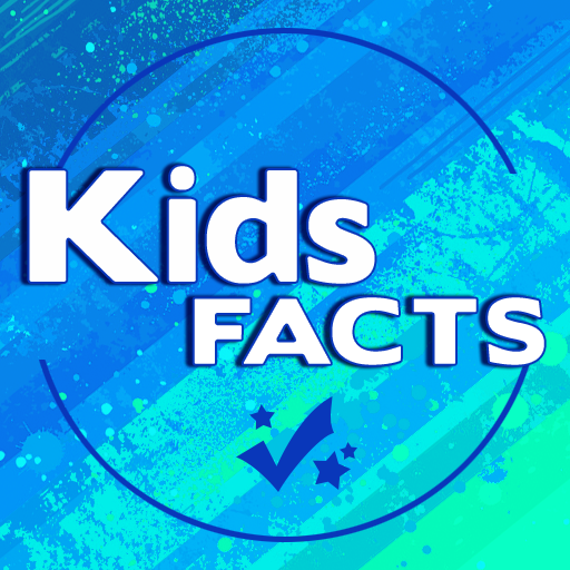 Kids Facts! - Are you the type of person who believes that it is important to learn something new every single day of your life? Do your kids love learning new things and finding out more about this awesome world we live in?If you answered yes to either question, then this is the perfect app for you! Tons of entertainment for families and kids! No data is collected, so you can feel safe knowing your child (or you!) can safely and discreetly learn tons of fascinating facts!