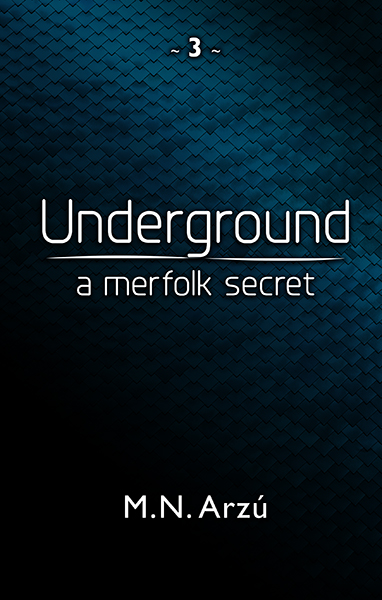 Underground - Tensions are growing between the surface merfolk and the increasingly impatient US government. When a joint mission goes awry and Drake goes missing, trust between both species reaches a breaking point.A new reporter in town has been tracing Kate's steps, convinced that Ray is alive. He's getting dangerously close to discovering Brooks Inc. participation in a worldwide conspiracy, bringing to the public light some uncomfortable questions.And behind it all, an unforeseen enemy plays with the bonds and fears of the Brooks family, testing how much it would take to break them.
