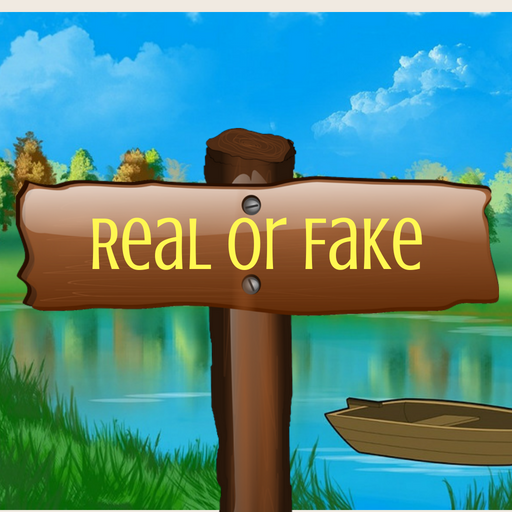 Real or Fake? - Can you tell the truth from fact? You'll receive a series of three questions and determine which of them is real and which ones are fake. Can you get all three of them right and prove that you know the difference between the truth and lies?