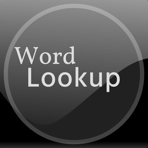 Word Lookup - With word lookup you can get definitions, synonyms, examples, antonyms, and rhyming words.