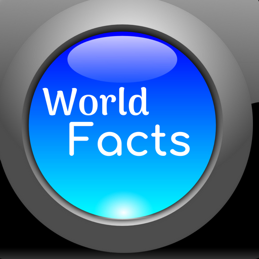 World Facts - Includes tons of facts across a lot of categories!