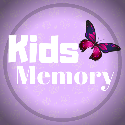 Kids Memory - A memory game where you have to match the sequence of red, green, blue, and yellow that Alexa asks for to reach a high score!