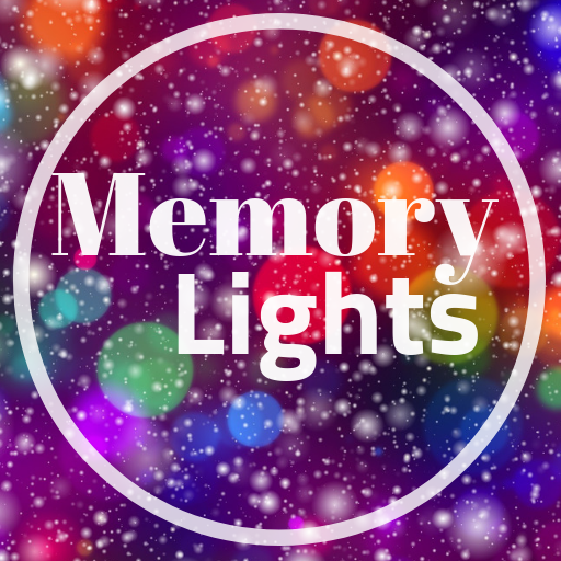 Memory Lights - Play memory games to see if you can remember and match the colors!