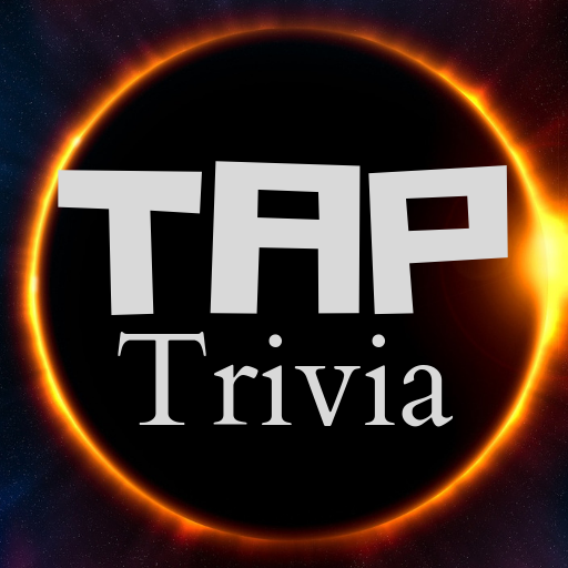 Tap Trivia - Multiple game types for a lot of fun! Play some trivia and see who is the best!