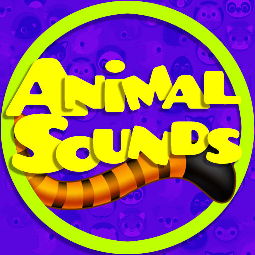 Animal Sounds - Animal Sounds with Echo Buttons! Tap the button, guess the animal, and have fun!