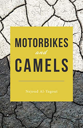 Motorbikes and Camels - Diverse characters. Diverse tales. Sometimes intertwining. There is Salma, facing a spiritual crisis in a country steeped in dogma; Hussam - a billionaire's son who tries but fails to conceal his gay relationship; Mohammed, a bigamist, grasping tightly to antiquated patriarchal ideals at the expense of his love life; Mike, who adopts cultural appropriation to provide him with a stable foundation when his world collapses; and the remaining characters, one per chapter, revealing the impact of collective thought matrices on the individual and vice versa. Motorbikes and Camels is a timely book that begs the question, offered to the reader by author Al-Yagout, via one of the protagonists, Zayna: Am I who I am because of my culture?