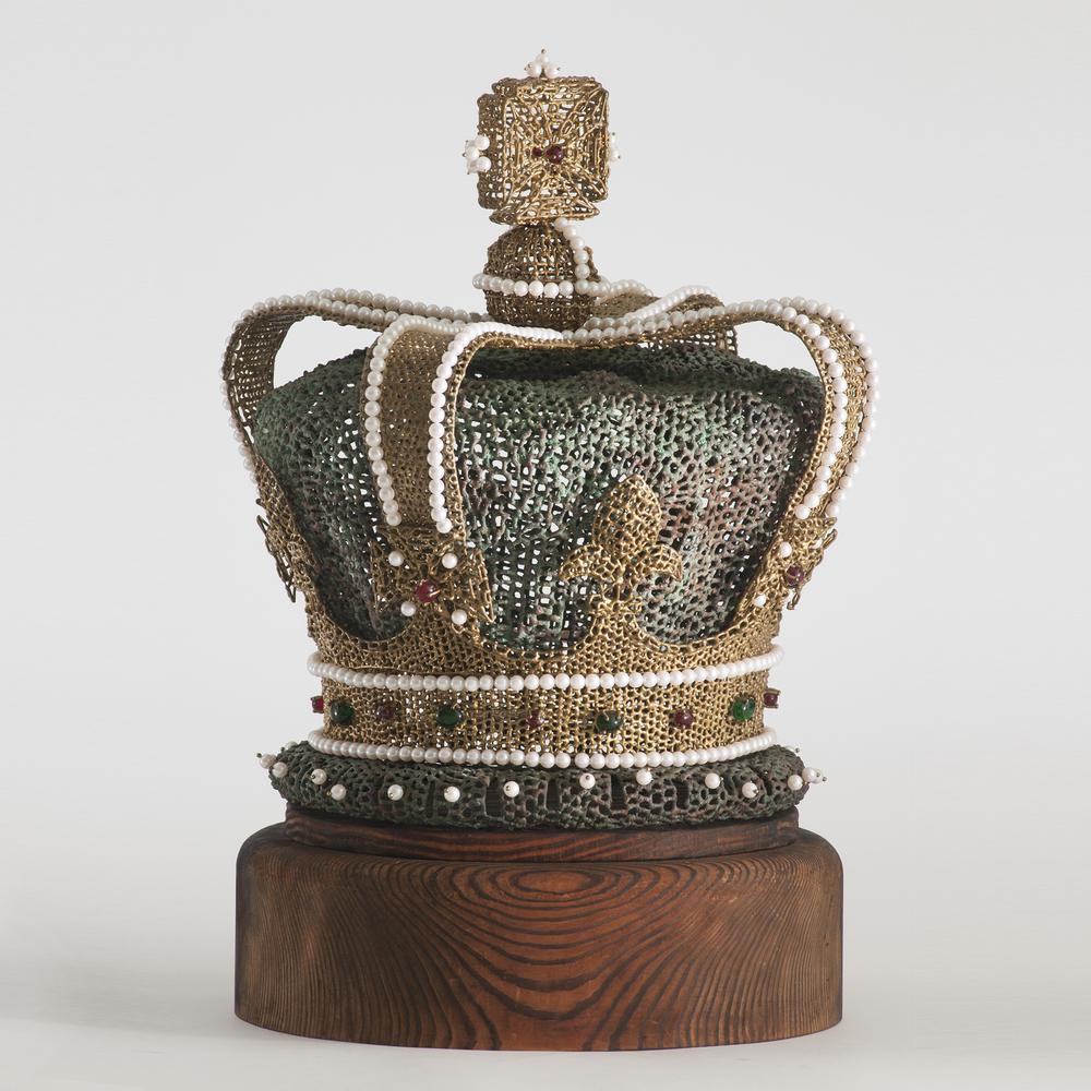 Solomon's Crown