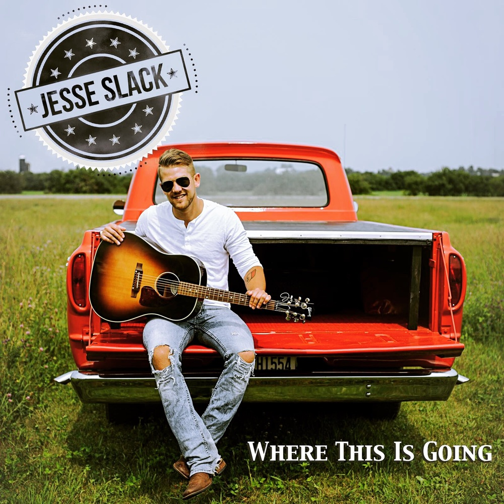 Written by: Jesse Slack/Dakota and Will  Produced and Mixed by: Dan Brodbeck  Guitar, Harmonies: Dan Brodbeck  Drums: Shawn Moore  Bass, Harmonies: Craig Faas