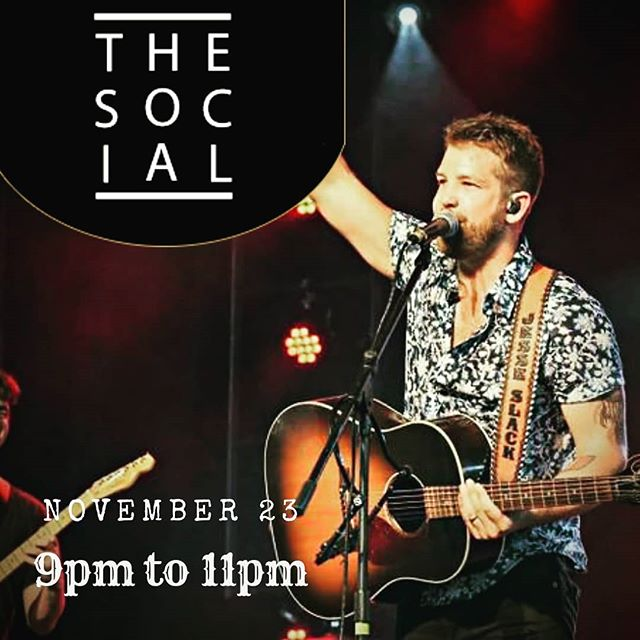 This Friday! @thesocialpub.ca  If you haven't been to a show in awhile this is our second last show of the year! Come party with us!  #livemusic #newmusic #listenlocal #countrymusic #ccma #cmaontario #nightout #nightclub #pub #guitars #gibson #country #party