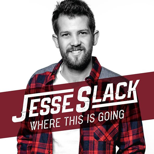 People have bugged me to do this for years and I finally listened and got the balls to do it. #wherethisisgoing drops to radio TODAY!  #sopumped #canadiancountry #radio #canadianradio #nashville #countrymusic #newsingle #newsong #nevertoolate #music #jesseslack #risks  @ccmaofficial @thecmaontario @radrecordsnash @willkingmusic @dbrodbeck11 @emacrecordingstudios @c_faas @shawnmooremusic @nichealene @joshhumber