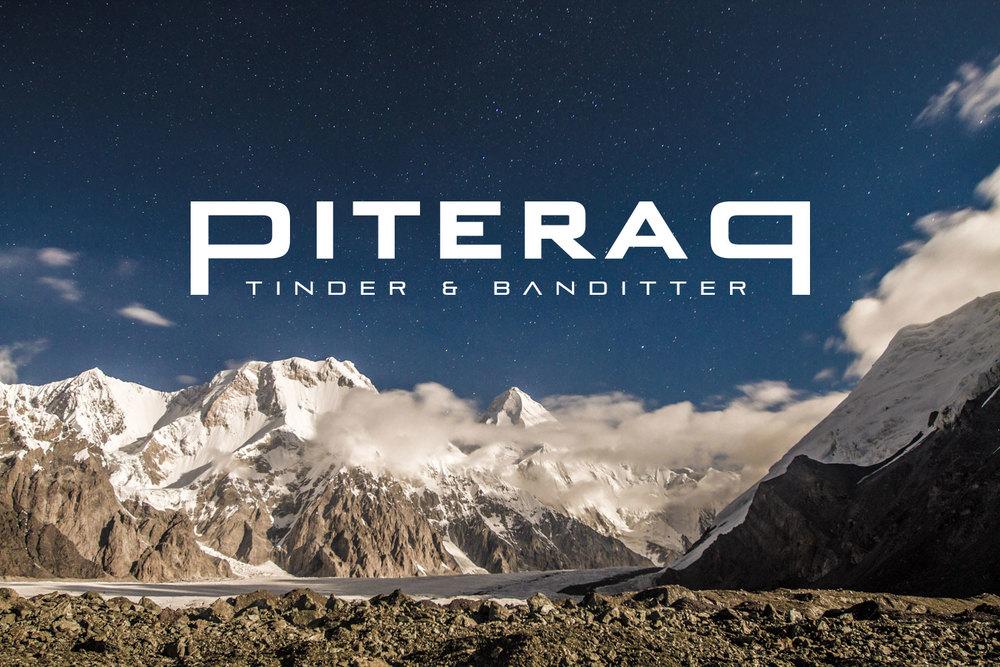 Mountain Equipment! Piteraq Tinder & Banditter   Facebook