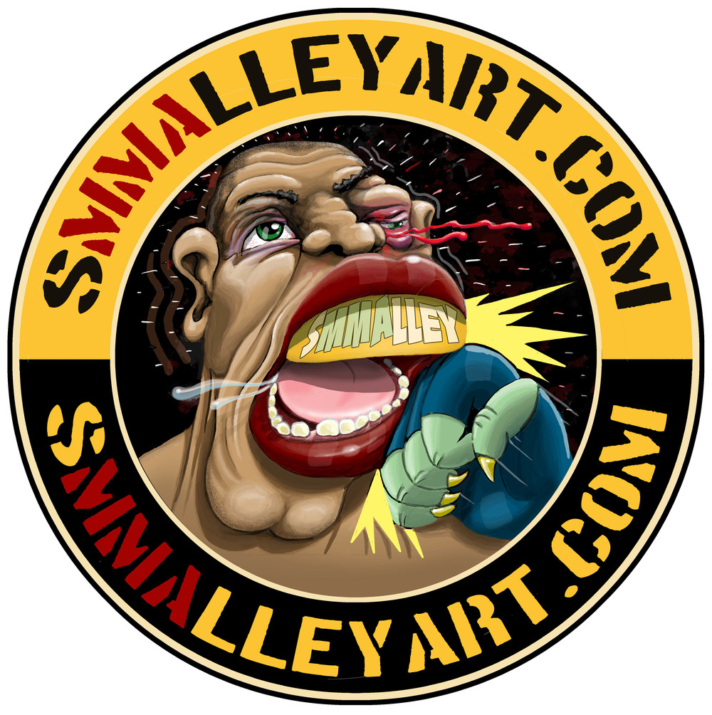 MMA ART OF SMALLEY