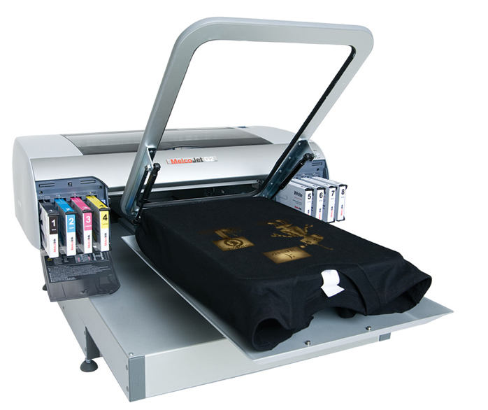 We provide custom garment printing of the highest quality! Tell us about your requirements below! Or check out our t-shirts for sale  here !