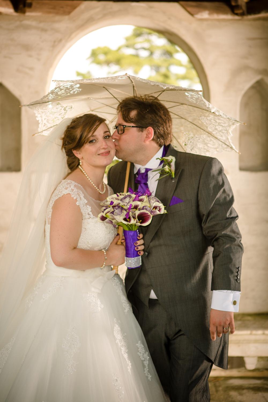 16/07/16 Mr & Mrs Forster