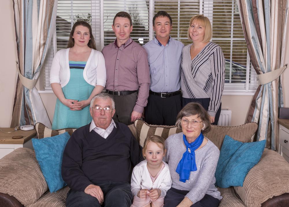 13/05/16 Smith Family Shoot