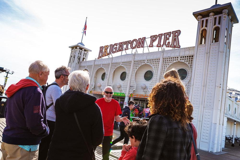 11/04/17 Urban Adventures Brighton